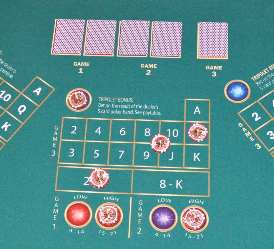 Ncl gambling age